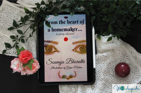 From the heart of a homemaker