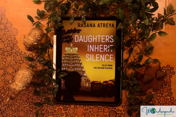 Daughters inherit silence cover image