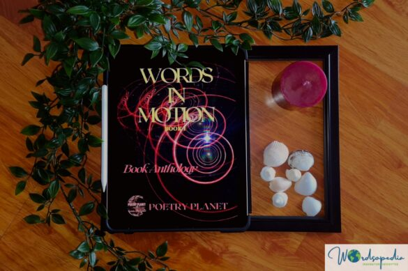 Words in Motion by Poetry Planet