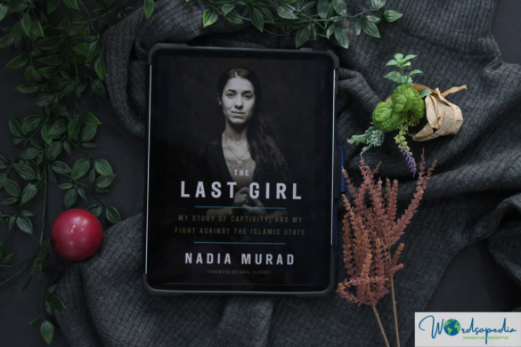 The Last Girl cover picture